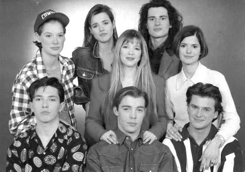 Hélène et les garçons : le sitcom le plus connu de AB Prod.