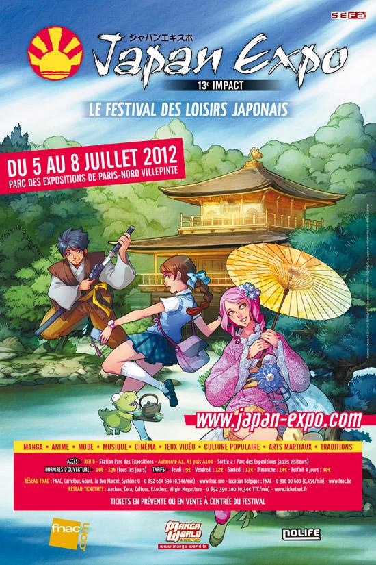 Japan Expo 13 - 000