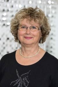 Angelika Granzin Friseurin in Willingen