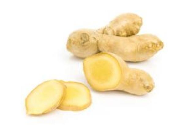 Raw Ginger benefit for health