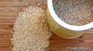 7 Common Health Benefits of Wheat Germ