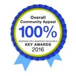 key logo 100 percent 2016