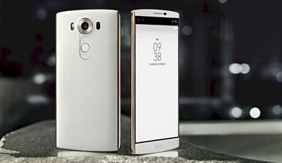 LG V10, the smartphone prodigy | Noach