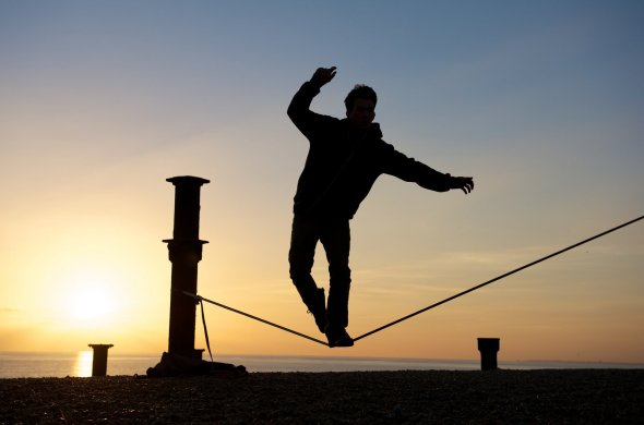 Tightrope-being-a-pastor-struggles-pain