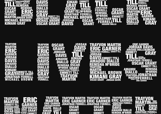 #blacklivesmatter