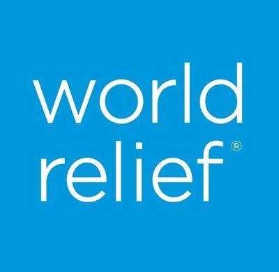world relief, lent, money