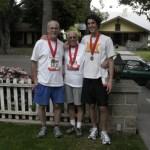 LA Marathon 3-04-07