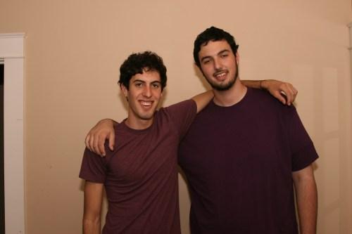 Noah and Ben