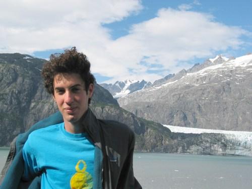 noah glacier bay