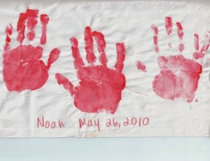 Noah Pozner Sandy Hook Shooting
