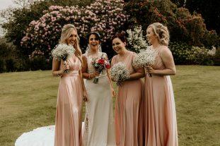 Pentillie Wedding Photographer