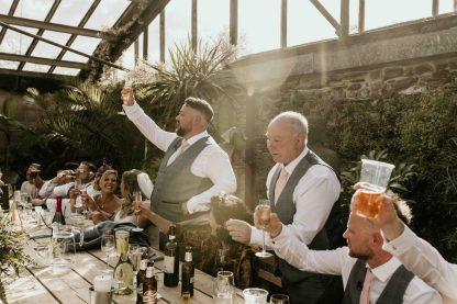 wedding videographer devon