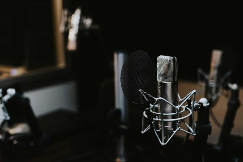 Livestream wedding audio