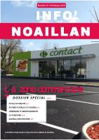 Info Noaillan N°10