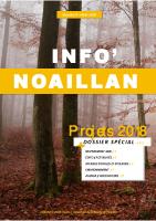 Info Noaillan N°9