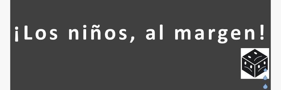 Comunicado de NACE sobre la situación en Cataluña: ¡Los niños, al margen!
