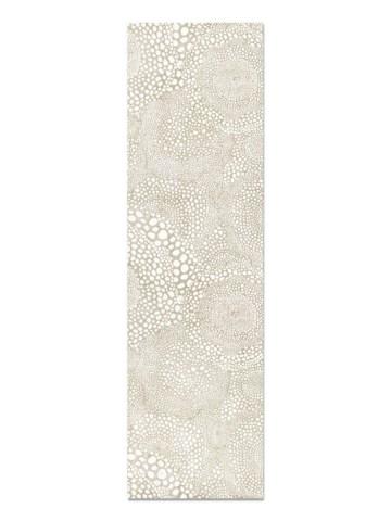 Utamaro in Barley,3ft. x 10 ft.