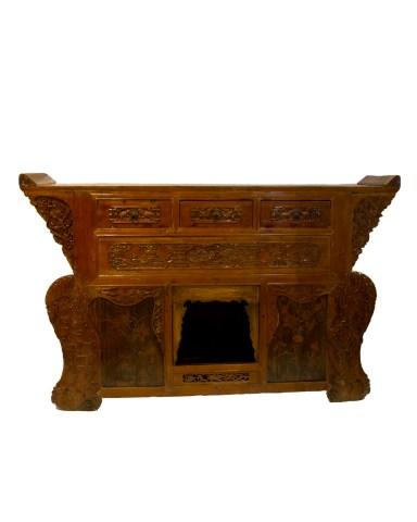 Altar Table | Shanxi, China