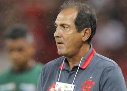Gilvan de Souza-Flamengo