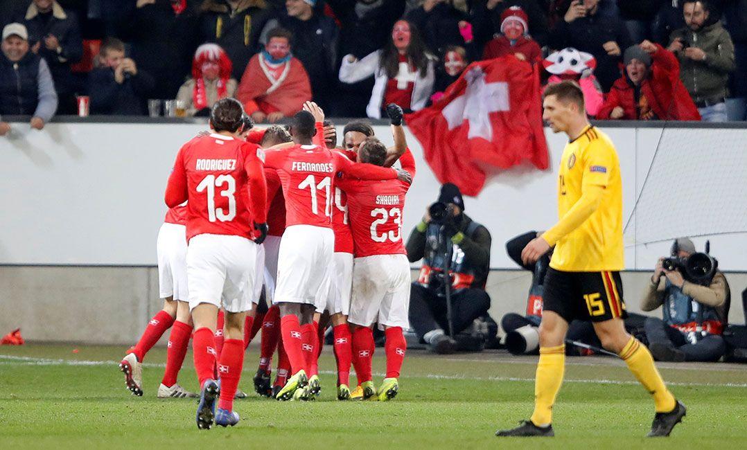 Nations League escancara a supremacia europeia 002ebce7cf6d4