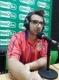 Luciano Loricchio (Jornalista argentino convidado)
