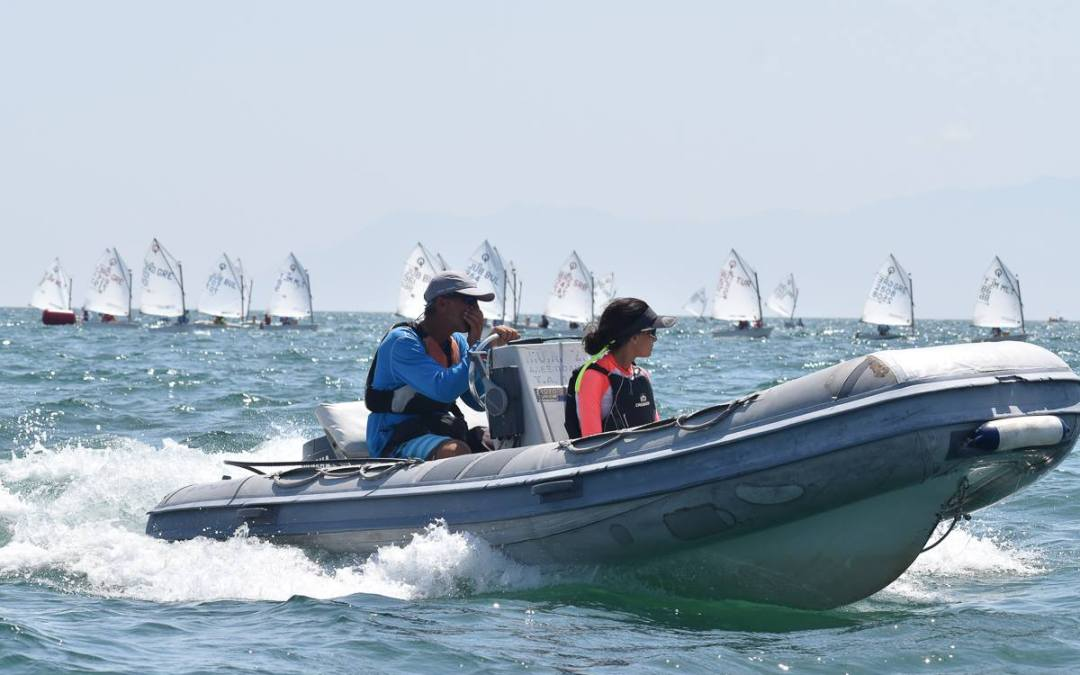 11th NOA Regatta 2019 – Event schedule
