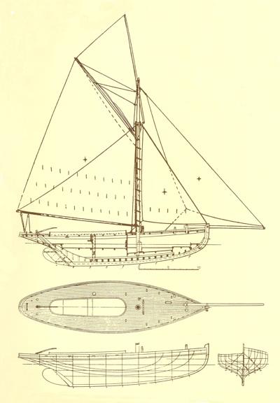Fishing Nobby Plan