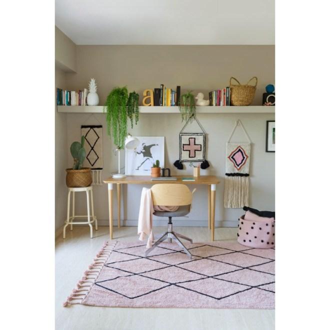 alfombra-lavable-bereber-nude-vintage