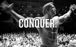 P0170-font-b-Arnold-b-font-Schwarzenegger-Body-builder-Olympia-Universe-font-b-Conquer-b-font