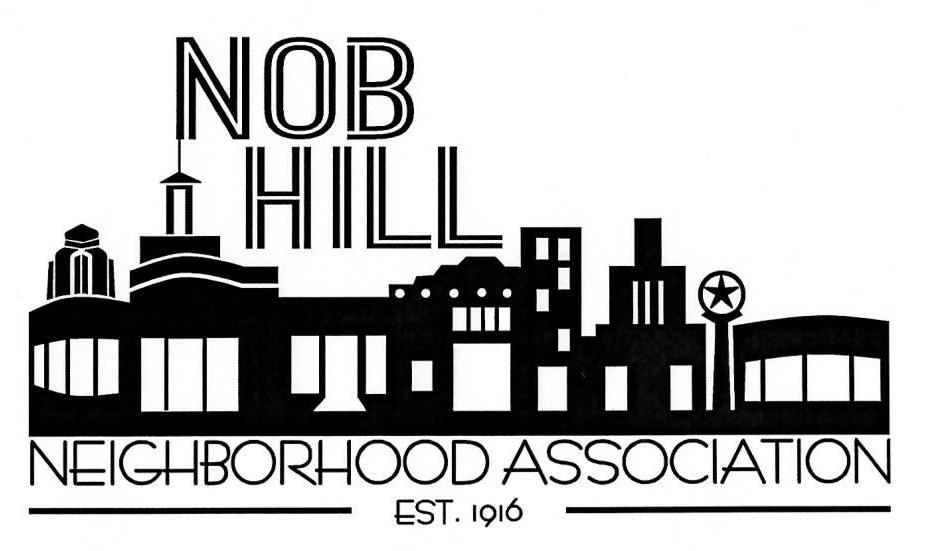 Nob Hill Neighborhood Association » Albuquerque's Most