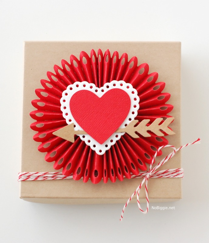 5 Paper Craft Projects For Valentines Day