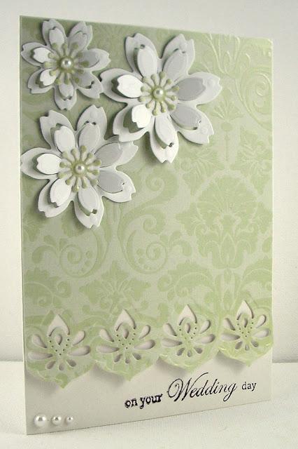 25 Beautiful Handmade Cards