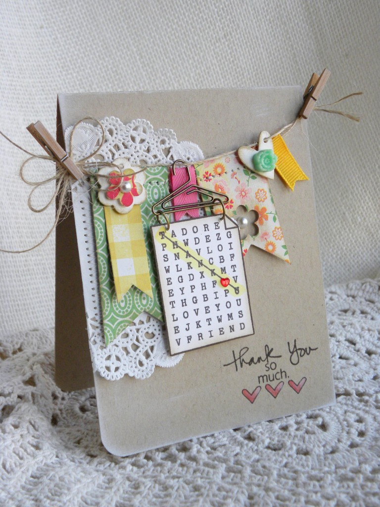 25+ beautiful handmade cards