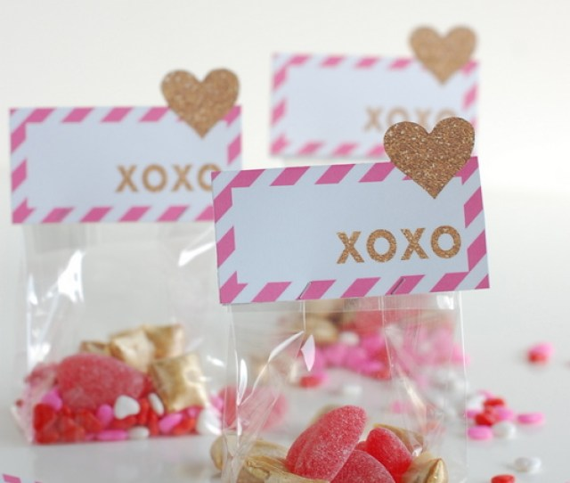 Gold Glitter Pop Up Heart Valentines  Creative Classroom Valentines Nobiggie Net