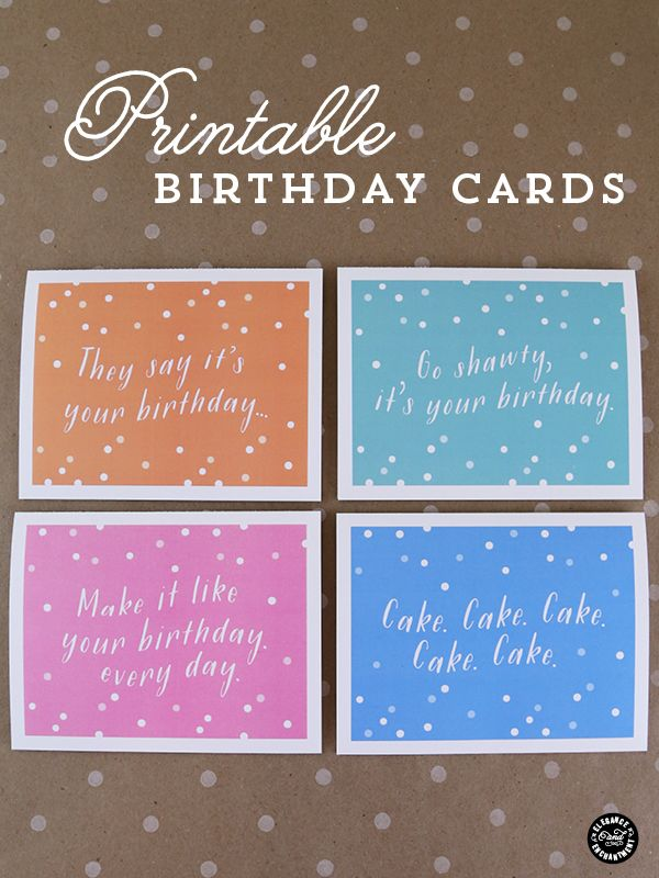 25 inexpensive diy birthday