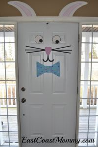 25+ Easter and Spring Decorations