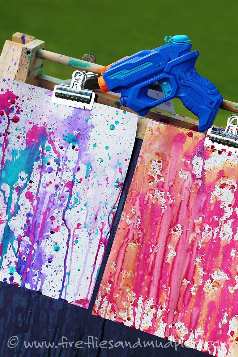 15 Fun Summer Crafts for Kids to Make