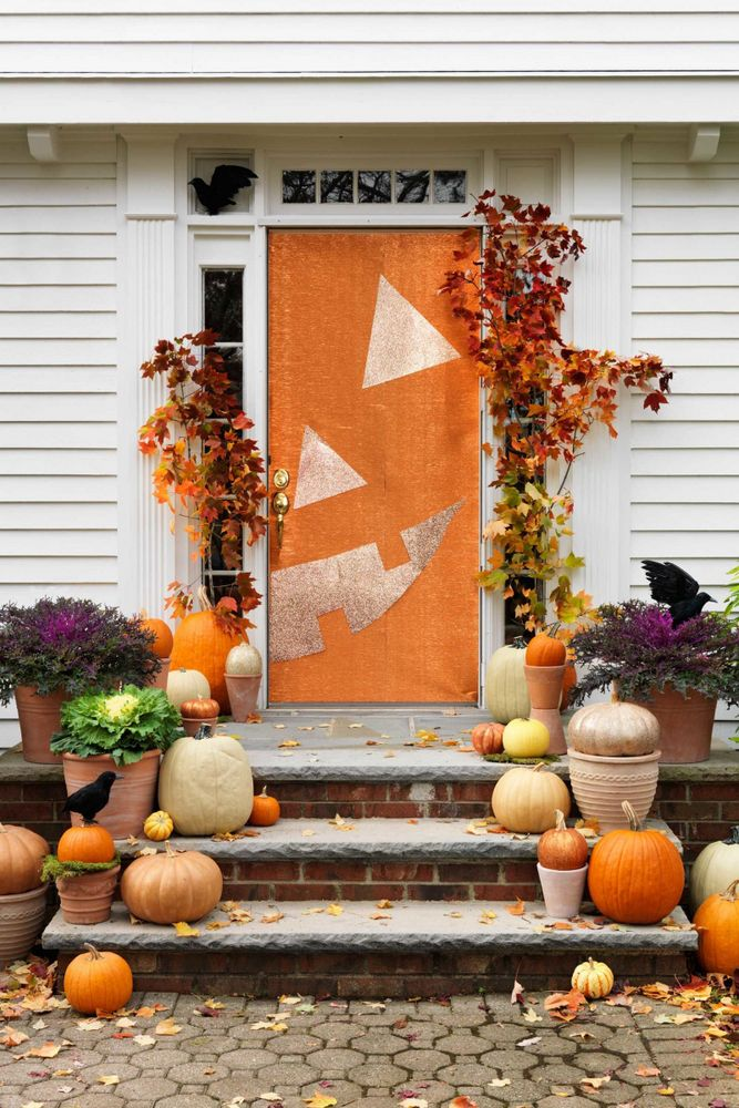 25 Halloween party decor ideas