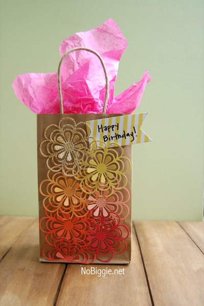 25 Paper Flower Crafts  NoBiggie