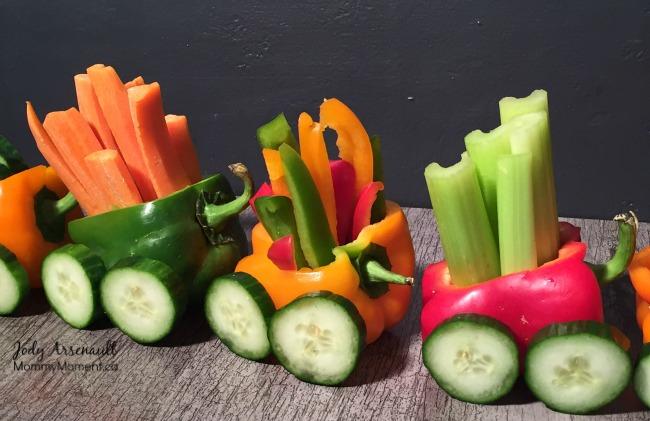 Fresh Food Prepared Meals