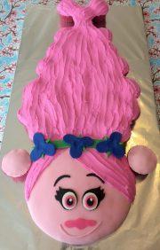 25 cupcake birthday cake ideas