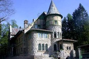 Dvorac Stara Sušica