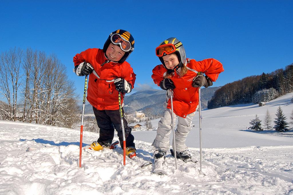 Skijanje i bordanje za djecu Gerlitzen 2019 u periodu 05.01.-12.01.2019