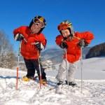 Skijanje i bordanje za djecu Gerlitzen 2019