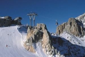 Ski vikend Nassfeld
