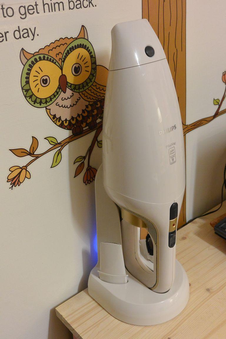 《夢想DIY》飛利浦手提充電式吸塵器 Philips FC6140.維修保養.更換鎳氫電池.改裝鋰電池(更新) @ 夢想 ...
