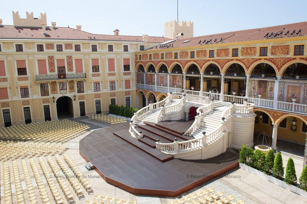 Image result for Palais Princier de Monaco