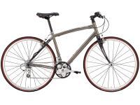 specialized sirrus comp bike