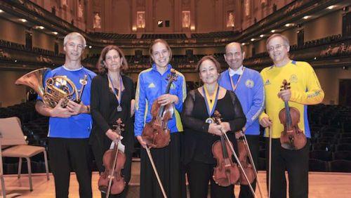 Photo: Stu Rosner/Boston Symphony Orchestra