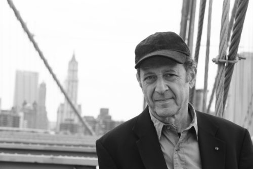 Steve Reich | Photo: Jeffrey Herman